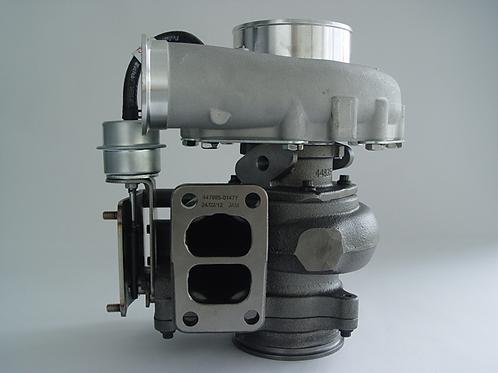 TURBO VW18320/19320/25320/31320-CONSTELLATION-MT CUMMINS ISC