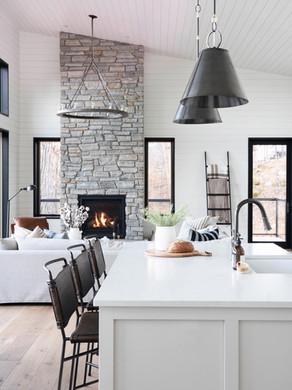 Portland Cottage Reveal