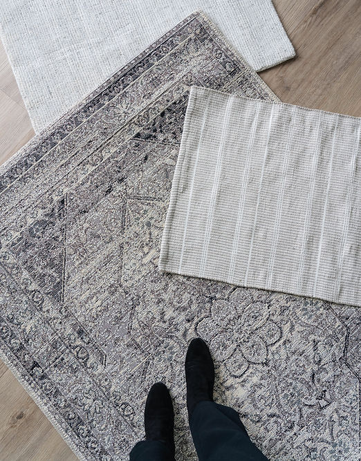 Let's Talk Rugs: Sizing, Materials, and Style