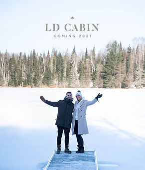 Escape the City in Style with LD Cabin
