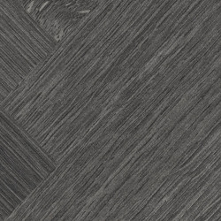 Graphite Oak Herringbone