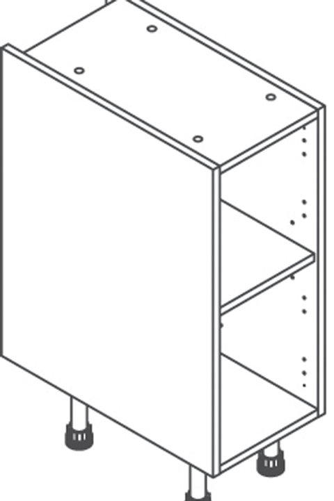 Base Cabinet or Drawer Pack -720mm x 300mm
