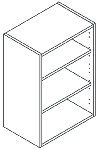 Wall Cabinet -720mm x 500mm