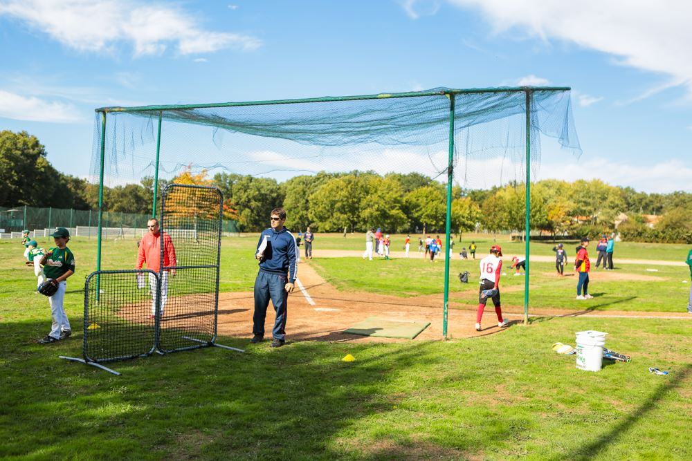détection 12U baseball angoulême