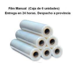 Film Manual