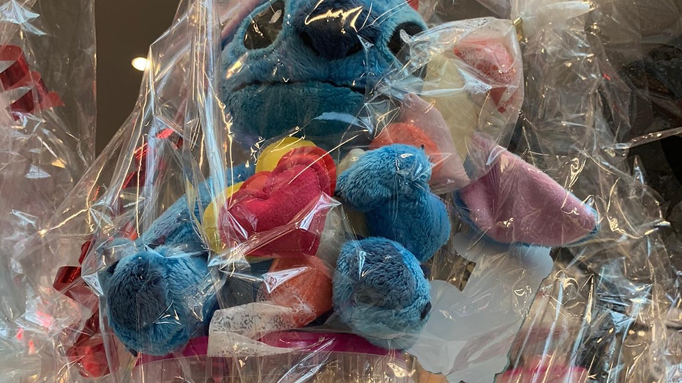 Assortiment Disney « Stitch »