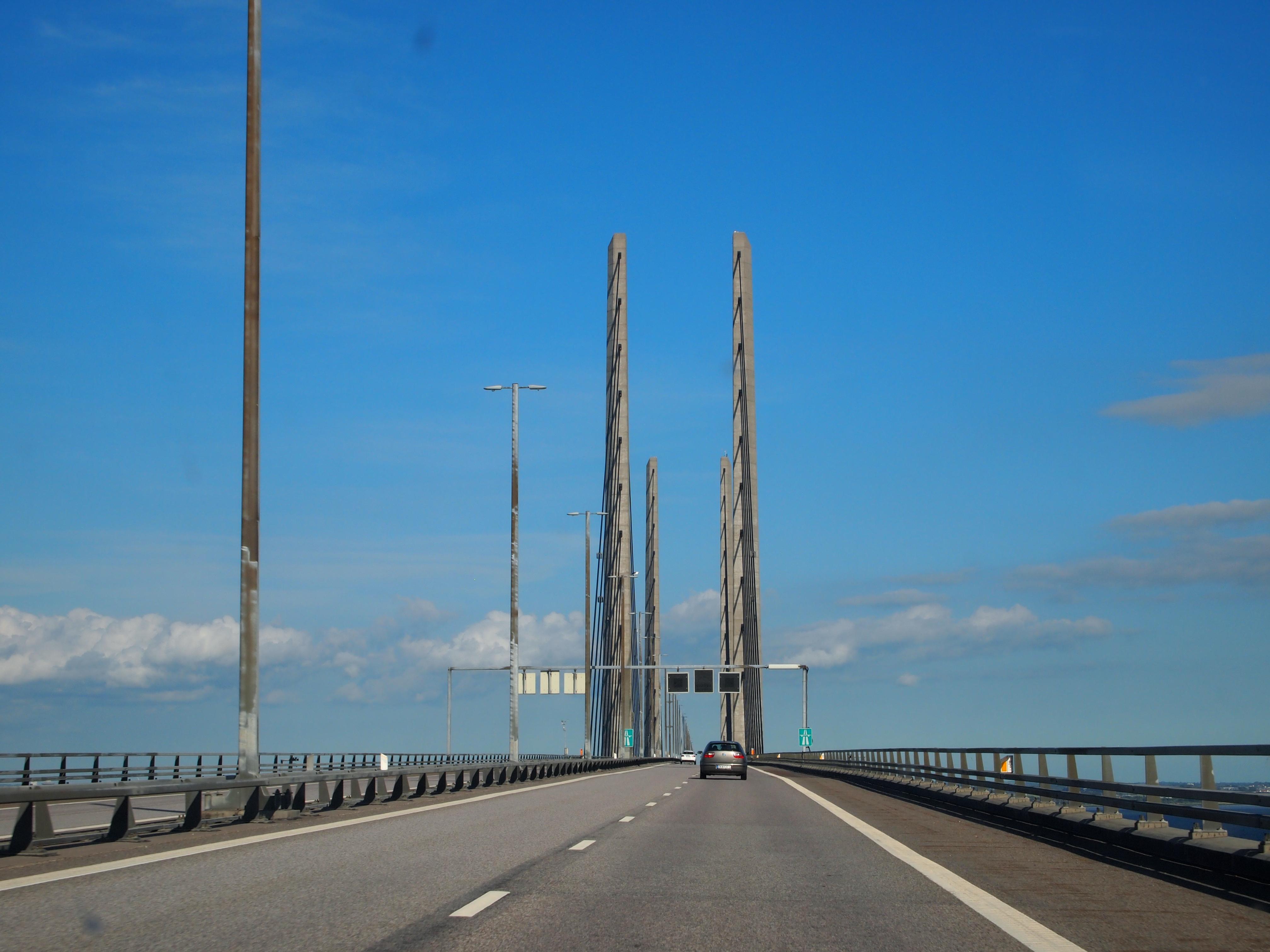 18.06. (Öresundbrücke)