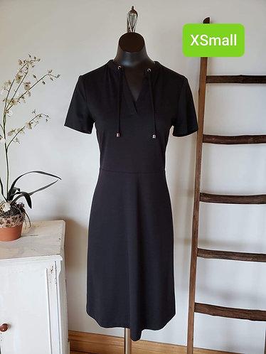Robe noir Tristan XS