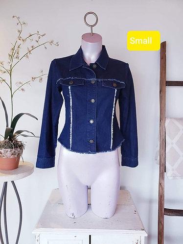 Veste jeans Nevada XS/S