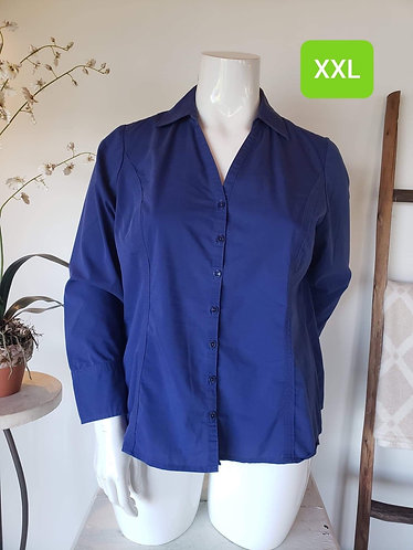 Chemise bleu Reitmans XXL (20)