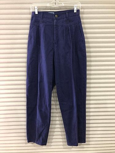 Pantalon vintage Bluezone S (27)