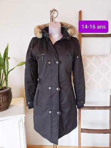 Manteau hiver Mady XL enfant