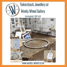 Inst Post Tinkershack at Wonky Wheel .PN