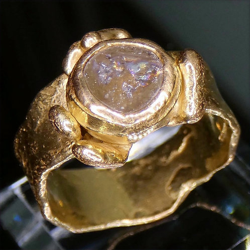 Bathysphere  Ring