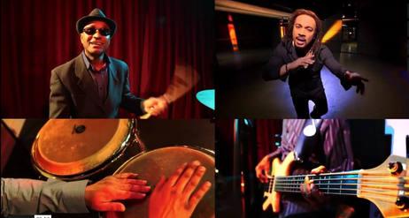 Latin Jazz session