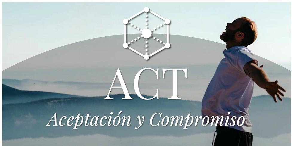 ACT · Curso Intensivo Online