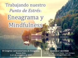 Eneagrama y MINDFULNESS (Congreso 2018)