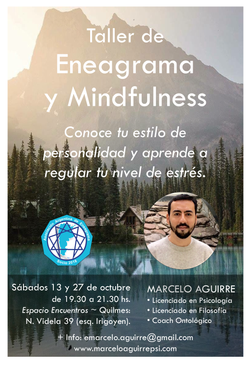 Eneagrama y Mindfulness