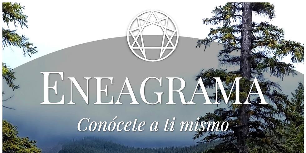 ENEAGRAMA · Curso Intensivo Online