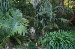 Bali Garden Pond