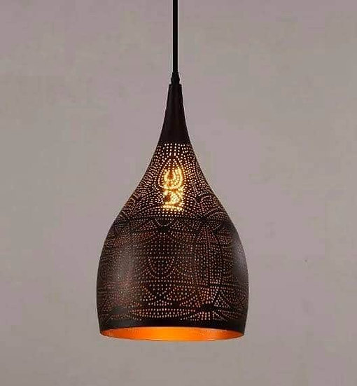 PREORDER - Copper Pendant Light Fitting