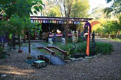 Bali Garden Front