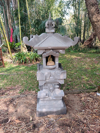 Traditional Offering Temple