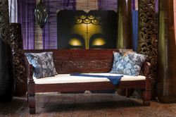 Balinese Day Bed 3