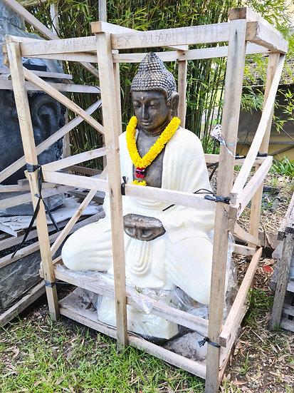1.5m Sitting Buddha