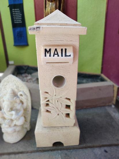 Composite Bali Letter Box
