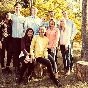 Shillo Family