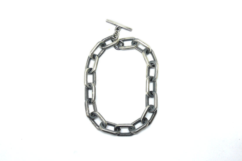 Security chain bracelet