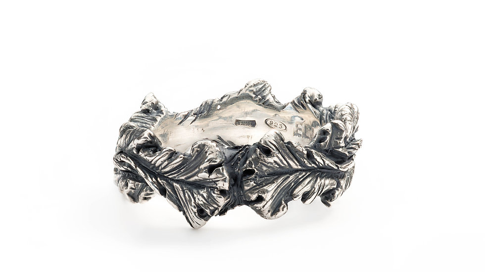 Acanthus ringband