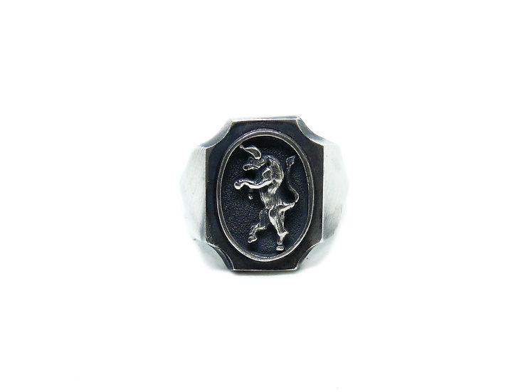 Taurus ring