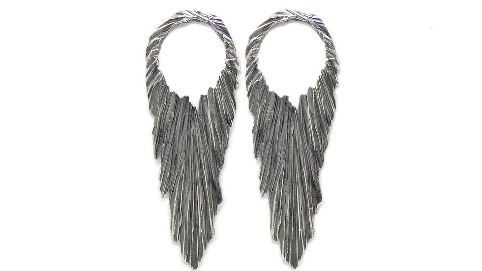 Atena earrings (single piece)