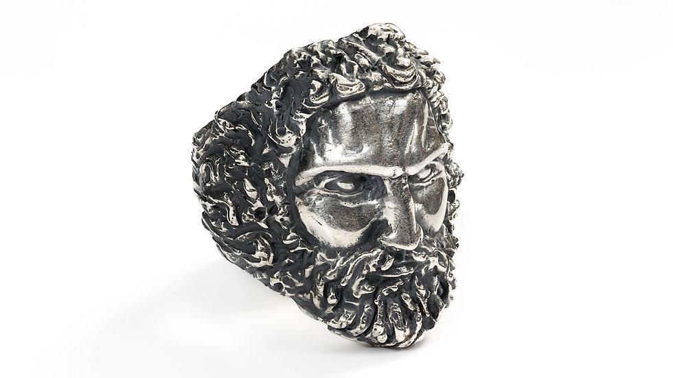 Zeus ring