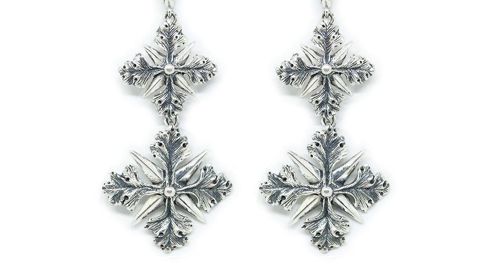 Artemide earrings