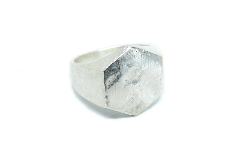 Exagon ring