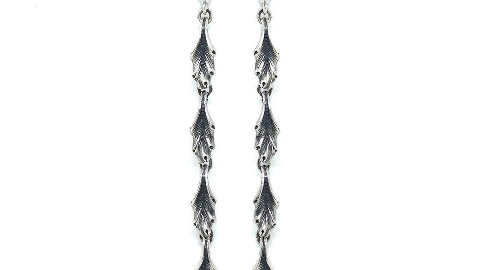 Andromeda earrings