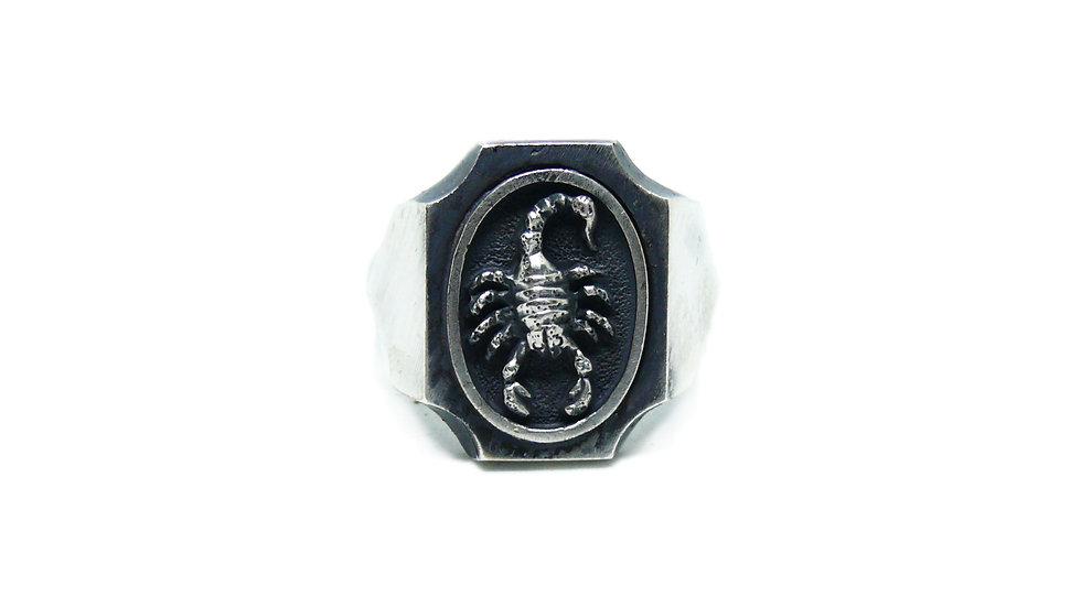 Scorpio ring