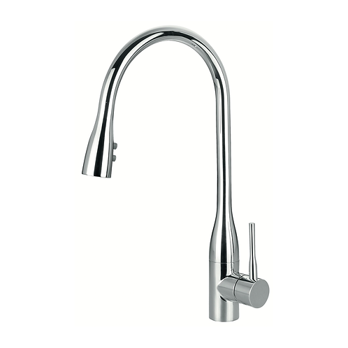 MODERN SINGLE HANDLE KITCHEN FAUCET