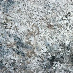 blue flower select granite exotic sample