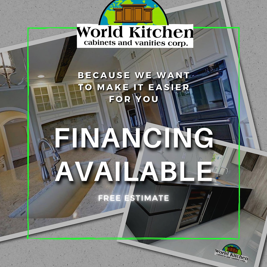 Financing | Www.worldctop.com | United States