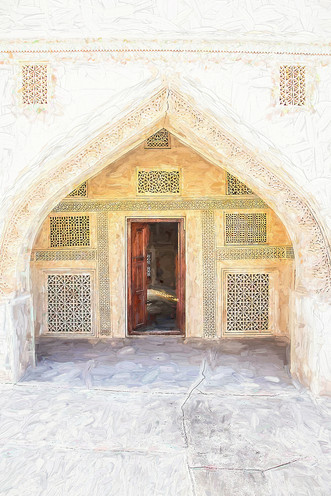 Sheikh Isa House