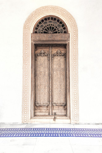 Al Jasra House