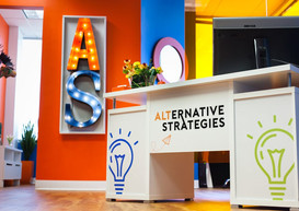 Social media Marketing & Events Management - Alternative Strategies