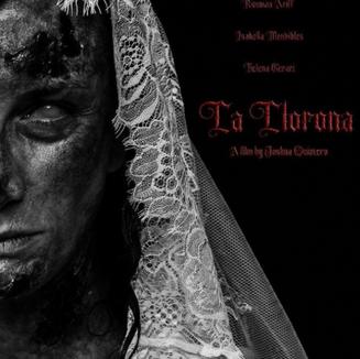 La Llorona - Poster