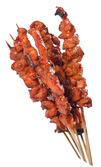 pork-barbecue-sticks-most-famous-food-sn