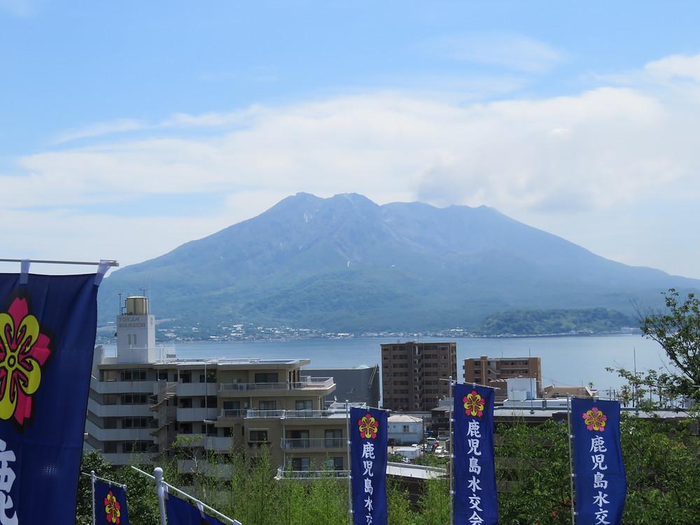 やすおか宏武 東郷平八郎記念日式典