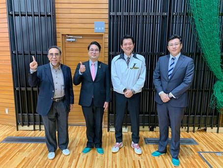 鹿児島県総合卓球選手権大会